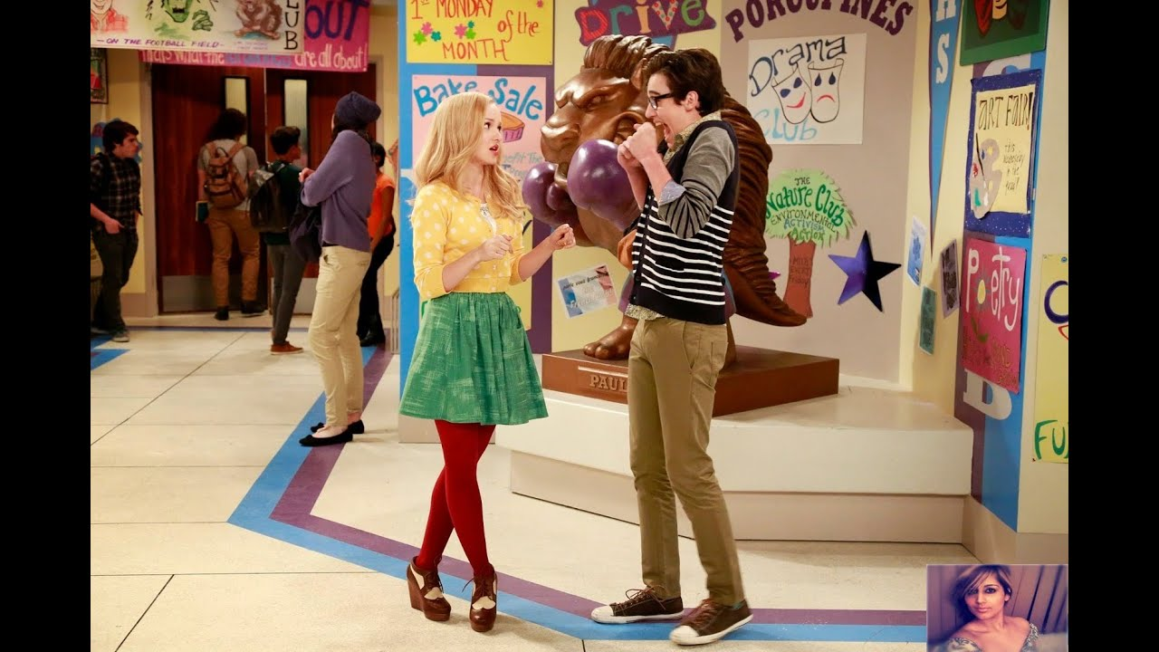 Liv And Maddie Kathy Kan-A-Rooney Season 2 Episode 4 Disney Channel  (Review) - Liv and maddie