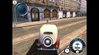 Mafia - gameplay - part 50 - HD - CZ - Omerta