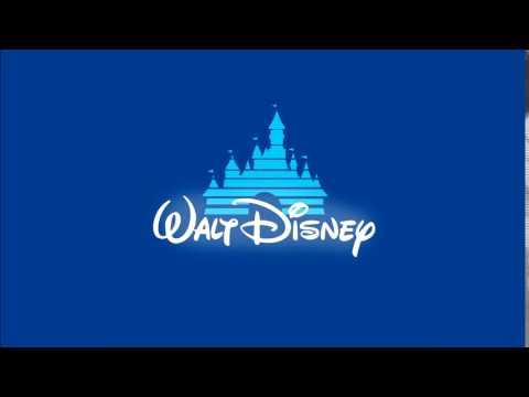 Walt Disney Pictures (1990-2006) Logo Remake (Updated)