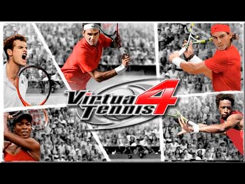 How to install Virtua Tennis 4 in your pc | Azeem Ali