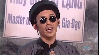 Hoài Linh - Thằng Cha Mày (remix) | Rap Việt edit