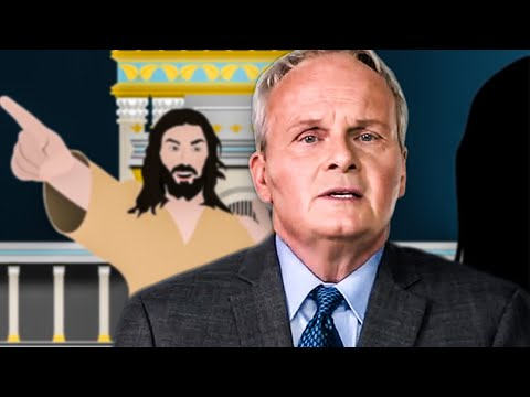 Right Wingers Now Claim Jesus Was A Free Market Capitalist