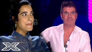 X Factor Auditions Tнat STOLE The Show! | X Factor Global