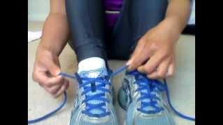 Proper Technique for Tying Shoelaces Thumbnail