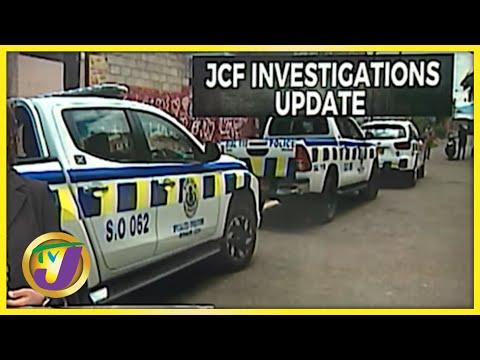 Jamaica's Crime Update | TVJ News - Sept 15 2021