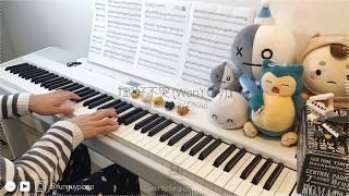 周杰倫 (Jay Chou)「說好不哭 (Won't Cry)」鋼琴 Piano Cover.mp3