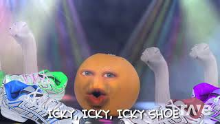 What Sock The Fox Say Ylvis - Annoying Orange & Steffen Musekamp | RaveDj