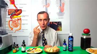 NEW SUPER TOOTH PASTE! The best remedies against parodontosis! Vitaliy Ostrovskiy