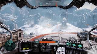 High Quality 1080p PC Gameplay: HAWKEN Free Multiplayer