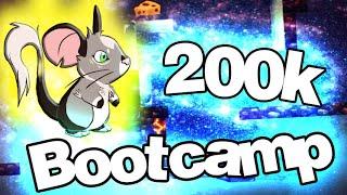 [TRANSFORMICE] - E_z 200K BOOTCAMP