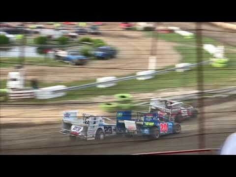 Sportsman at Grandview Speedway May 26, 2019!