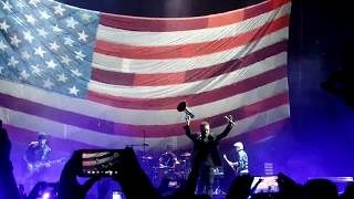 u2 get out of your own way american soul tulsa 5 2 2018