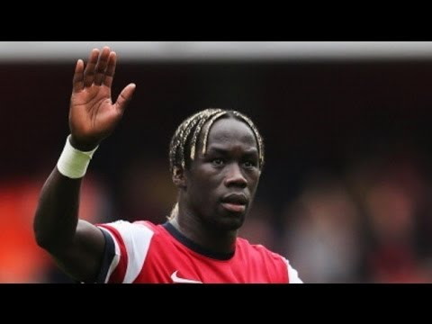 "[Official] Bacary Sagna Signs For Man City,""WTF"""