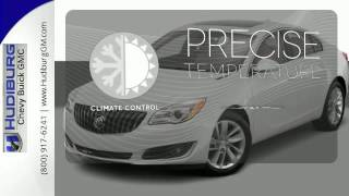New 2016 Buick Regal Midwest City Oklahoma City, OK #270