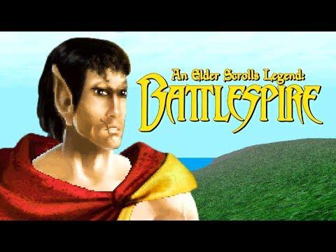 Battlespire | The Worst Elder Scrolls Game