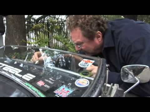 Drive Away Cancer Stephen Root.mov