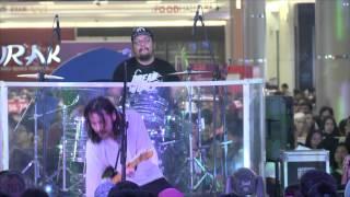 Summarecon Mal Bekasi - Marcello Tahitoe Live Performance