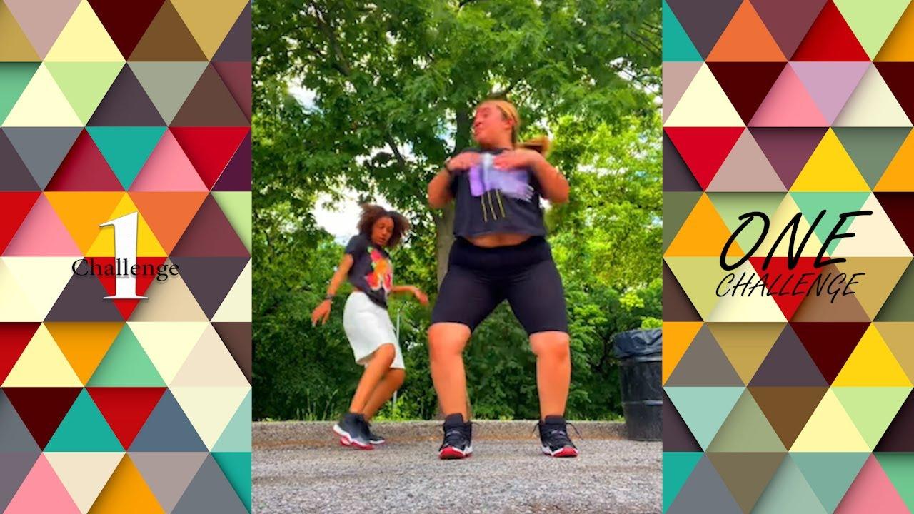Gyalis Challenge Dance Compilation #gyalis #gyalischallenge