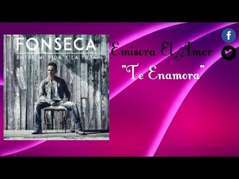 Fonseca   Entre Mi Vida Y La Tuya (Audio Oficial.)