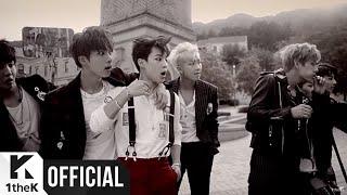 Download [MV] BTS(방탄소년단) _ War of Hormone(호르몬 전쟁)