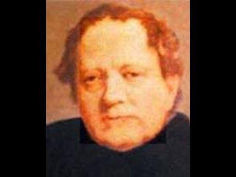 Father Ignatius Spencer And Father Fidelis Kent Stone - Historic Catholic Converts