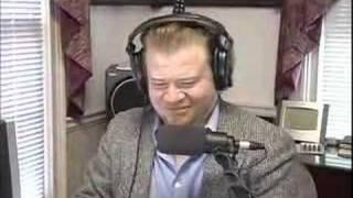 Прикол в прямом эфире русского радио. Полный отжиг