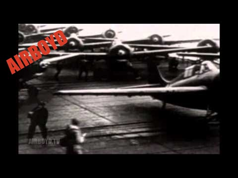 Story Of Naval Aviation (1961)
