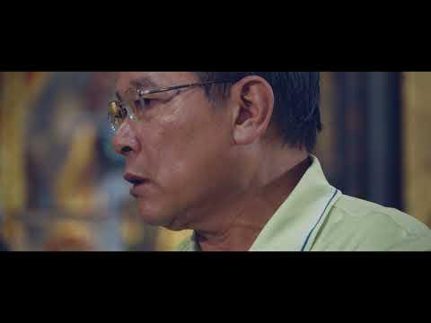 臺灣神奇-Episode 20-馬鳴山鎮安宮-五年千歲