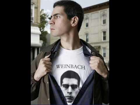 Brent Weinbach - Russian Alphabet
