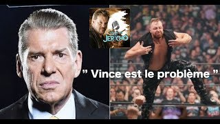 Dean Ambrose ENTERRE la WWE ( interview ) - French Wrestling News