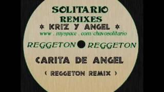 "Kriz y Angel - "" Carita De Angel"" Reggeton Mix"