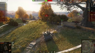 WOT: Может ли Type 59 в 2018?