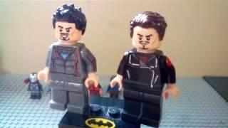 lego avengers infinity war official bricktober pack minifigures vs custom minifigures.