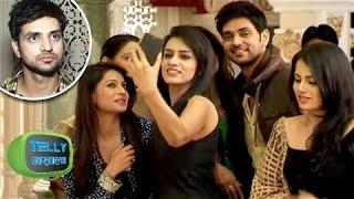 Shakti Arora aka Ranveer REACTS To Meri Aashiqui Tum Se Hi