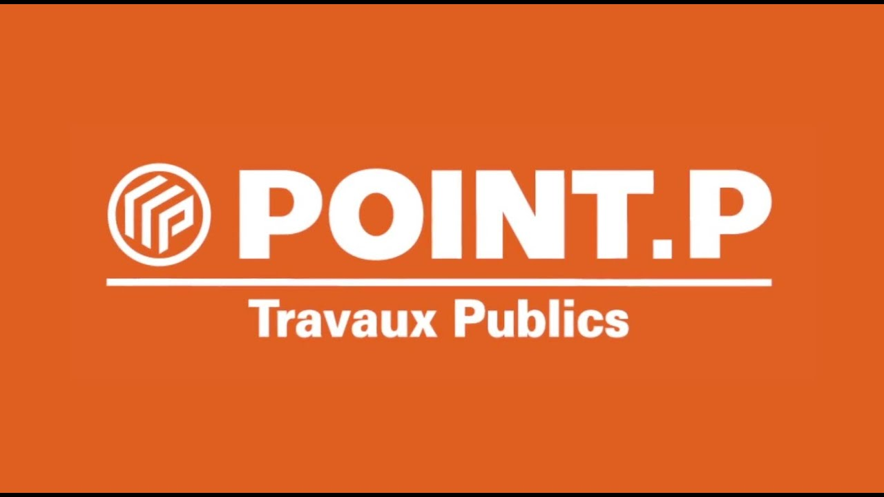 Point p travaux publics youtube - Point p aubagne ...