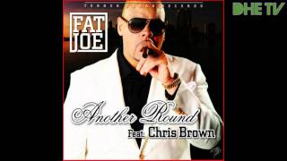 Fat Joe ft Dynomite Tony ,Chris Brown - Another Round Remix(FREE DOWNLOAD)