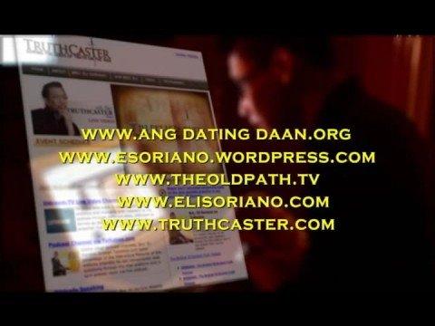 katalog Ang dating Daan org