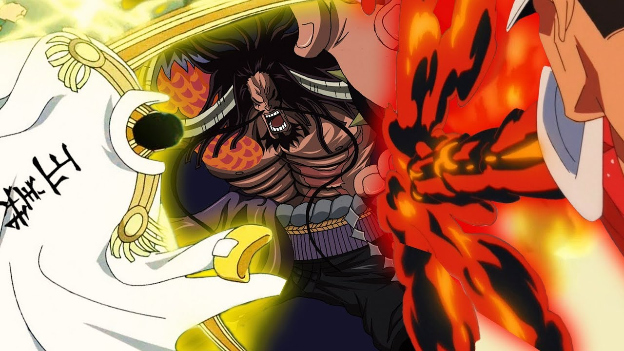Admirals In Wano! The Greatest War In One Piece (Chapter 909+)