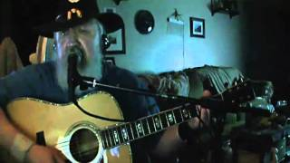 Just To Satisfy You - Waylon Jennings - Cover by Jeff Cooper