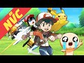 Pokemon Let's Go, Pikachu! & Let's Go, Eevee!, Nicalis Talks Crystal Crisis, and more! - NVC Ep. 410