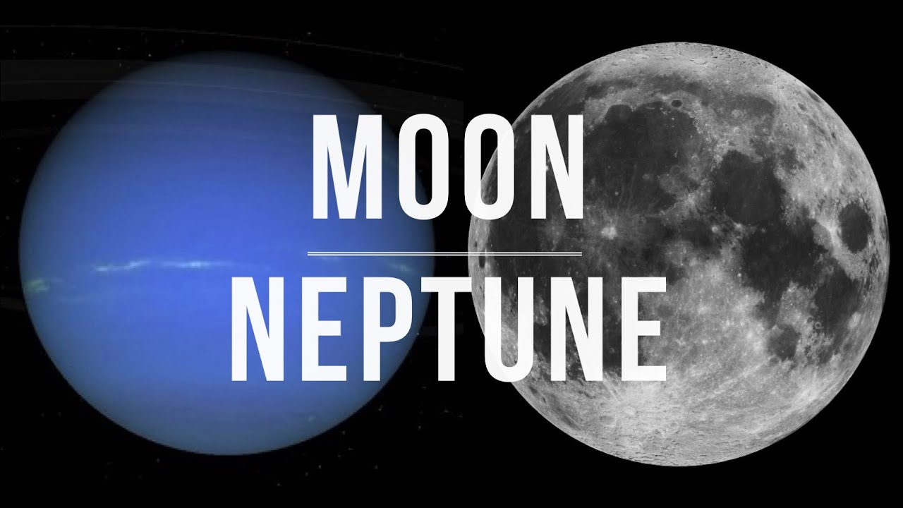 Synastry Inter-Aspect Series: MOON + NEPTUNE Compatibility