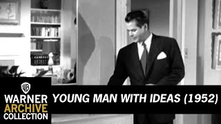 Young Man With Ideas (Preview Clip)