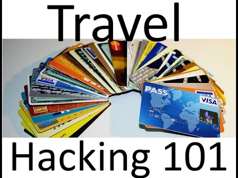 Travel Hacking for Beginners