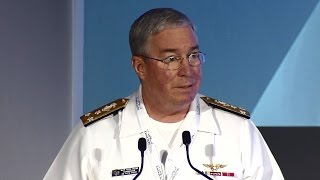 Keynote Session: Naval power and the global economy