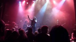 Moonspell Grandstand @ Dynamo Eindhoven 6-6-2012