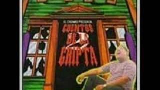 Cuentos De La Cripta 2 [El Chombo]