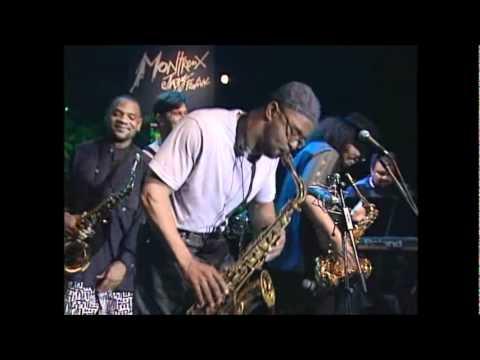 Rick Braun, Larry Carlton, Kenny Garrett, Boney James, Kirk Whalum - ALWAYS THERE (Live)