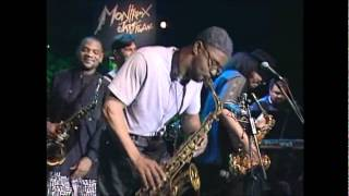 Rick Braun, Larry Carlton, Kenny Garrett, Boney James, Kirk Whalum - ALWAYS THERE (Live)