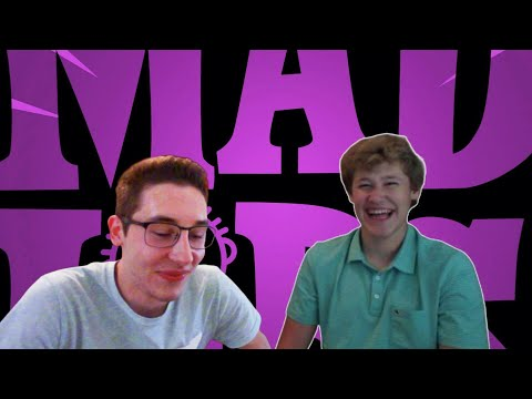 Mad Libs | Brother and Sister from YouTube · Duration:  15 minutes 42 seconds