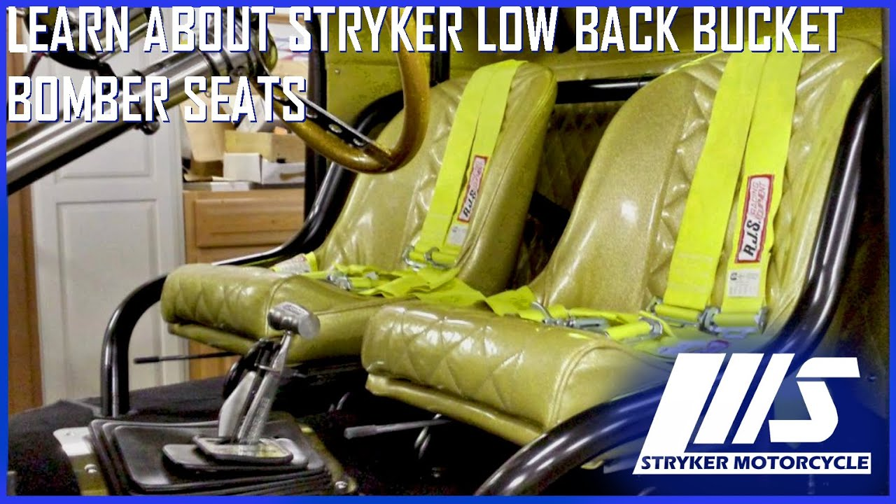 Alexs Custom Roadster Interiors